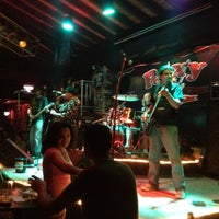 Photo taken at Club Roxy by Don R. on 5/13/2012