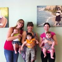 Photo taken at Babies In Bloom by Joann W. on 5/17/2012