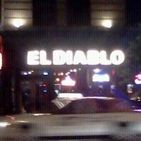 Photo taken at El Diablo by Steene R. on 6/18/2011