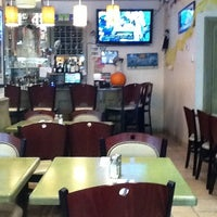Photo taken at Telio Restaurant by Jose G. on 10/16/2011