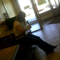 Photo taken at SUBWAY by Cody C. on 10/24/2011