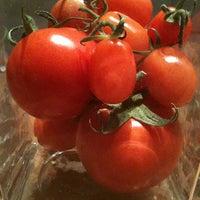 8/24/2011にFrank V.がRouge Tomateで撮った写真