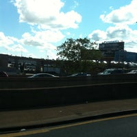 Photo taken at New Jersey by Michael B. on 10/2/2011