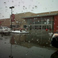 Photo taken at Target by Lexi L. on 3/21/2011
