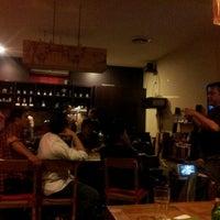 Photo taken at Coffeewar by Bharata E. on 2/9/2012