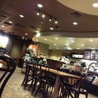 Photo taken at Starbucks by Chris R. on 3/31/2012