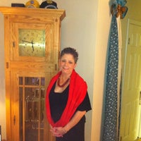 Photo taken at Beverly's Fabric & Crafts by Candy B. on 2/20/2012