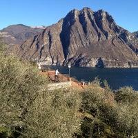 Photo taken at Hotel Ristorante Miranda by Roberto P. on 4/24/2012