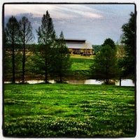 Photo taken at Shelby Farms Park by Vitreous H. on 4/3/2012