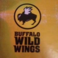 Foto tomada en Buffalo Wild Wings por Jodhi L. el 7/27/2012