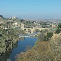 Photo taken at Parlamento de Castilla La Mancha by Simone B. on 3/22/2012