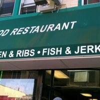 Photo taken at RCL Enterprises Restaurant by Rob🇺🇸🎃👻🍃🍂🍁 C. on 5/13/2012