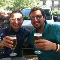 Das Foto wurde bei Chevalier von Alejandro P. am 5/19/2012 aufgenommen