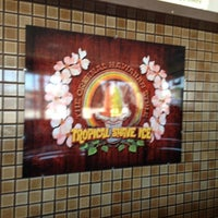 Photo taken at Tropical Shave Ice by Susana B. on 5/29/2012
