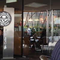 Photo taken at The Coffee Bean by nahal N. on 4/20/2012