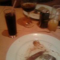 Photo taken at Italian Place by Bruno T. on 5/5/2012