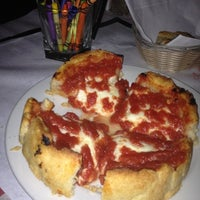 Photo taken at Pizano's Pizza & Pasta by Jeffrey B. on 8/3/2012