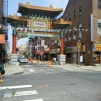 Photo taken at Chinatown by Chelsey C. on 7/17/2012