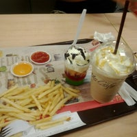 Photo taken at McDonald's & McCafé by moo 5. on 6/26/2012