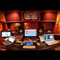 Photo taken at Ultrasuede Studio by Brian N. on 8/24/2012
