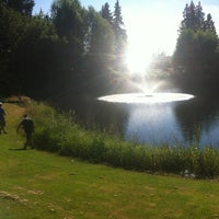 Photo taken at Gleneagle Golf Course by Martin on 7/11/2012