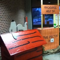 Photo taken at Sauk Valley Community College by Jorge C. on 3/30/2012