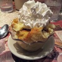 Photo taken at Edison Diner by Derek D. on 8/22/2012