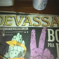 Photo taken at Devassa by Bia C. on 4/14/2012