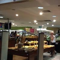 Photo taken at Tops Market by David L. on 5/12/2012