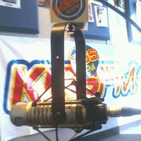 Photo taken at WAKS-FM 96.5 by Brian V. on 6/7/2012