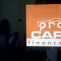 Photo taken at PT. Pro Car Int'l Finance by Dade Q. on 5/28/2012