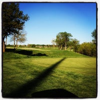 Photo taken at Tiffany Greens Golf Club by Shane A. on 4/11/2012