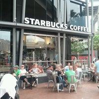 Photo taken at Starbucks by Alexandre N. on 2/26/2012