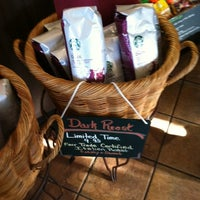 Photo taken at Starbucks by Charlie H. on 8/21/2012