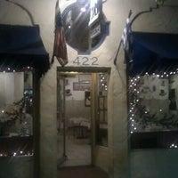 Photo taken at Epsilon Fine Greek Restaurant by Yuri B. on 6/1/2012