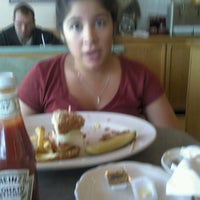 Photo taken at Christy's Restaurant & Pancake House by Amanda G. on 5/8/2012