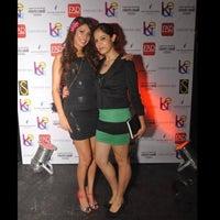 Снимок сделан в Kue Bar пользователем Neha W. 7/12/2012