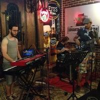 6/20/2012에 Kayhan P.님이 Şah Cafe & Bar에서 찍은 사진