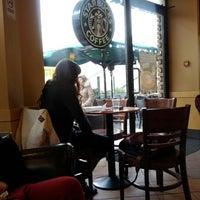 Photo taken at Starbucks by Nasos E. on 3/13/2012