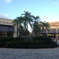 Photo taken at The Shops at Wiregrass by Fahad on 6/27/2012