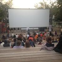Foto tomada en Pioner Open Air por Anastasia 🌊 R. el 8/23/2012