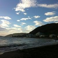 7/16/2012にYasu G.が秋谷海岸で撮った写真
