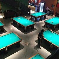 Foto tirada no(a) Bahrem Pompéia Snooker Bar por Michel C. em 4/7/2012