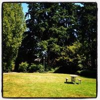 Foto tirada no(a) Wildwood Park por Anna U. em 7/8/2012