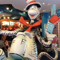 Photo taken at The Cat in the Hat by Kevin M. on 8/26/2012