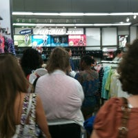 Photo taken at Old Navy by Brooke T. on 6/30/2012