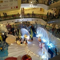 Photo taken at 1 Utama Shopping Centre (New Wing) by nicholas c. on 12/4/2011
