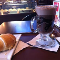 Photo taken at Mc Café by Fernanda S. on 1/20/2012