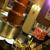 Photo taken at Sailendra Restaurant by Santy K. on 7/14/2012