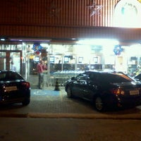 Photo taken at Varanda Frutas & Mercearia by renato s. on 11/18/2011
